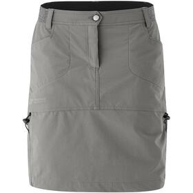Maier Sports Norit - Vestidos y faldas Mujer - gris